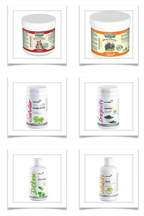 Produse Life Care Campulung